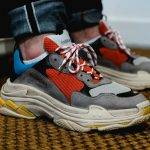 Trend Report: The Ugly Sneakers That Got Away