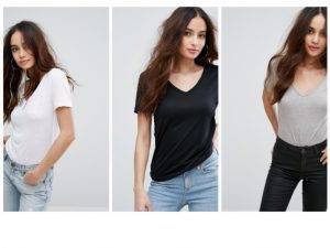 best-selling tops from boohoo omnilytics